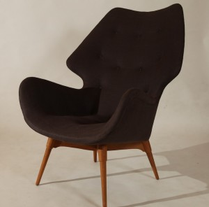 Grant Featherston B230 Contour Chair