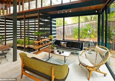 Rippon House | Wahroonga