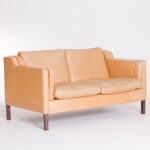 L1384 Stouby 2-seater sofa