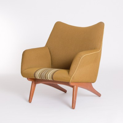 L1234J Illum Wikkelsø Easy Chair