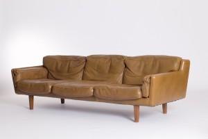 Illum Wikkelsø Sofa Suite