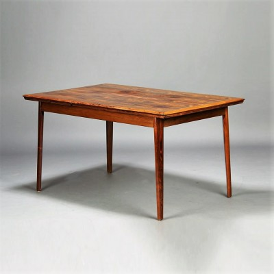 L1354 rosewood table