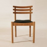 L1103 Poul Volther dining chair